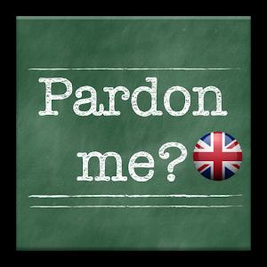 Pardon Me icon