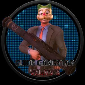 Guide for Gangstar Vegas 5 icon
