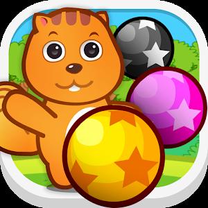 Bubbleshooter icon