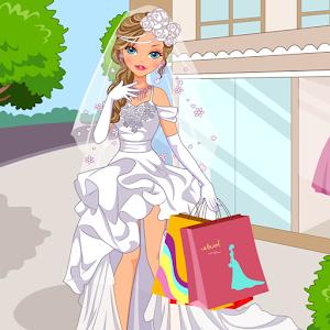 Wedding Shopping Spree icon