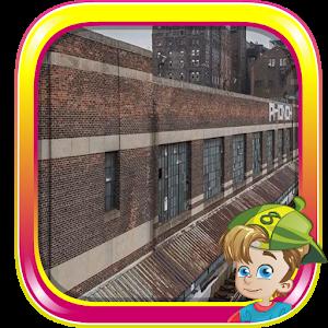 Escape From Sugar Factory icon