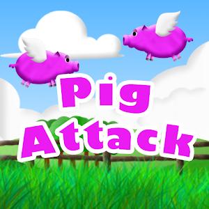Pig Attack icon