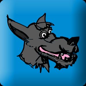 Jump Wolf Jump Beta icon