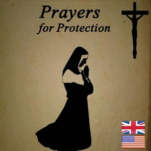 Protection Prayers icon