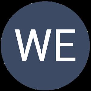 World Electronics Care icon