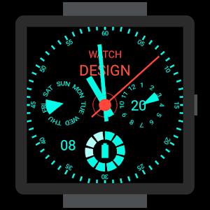 Watch Designer icon