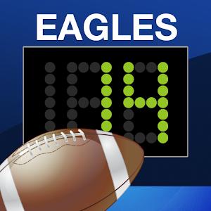 JogoCast Football Scoreboard icon