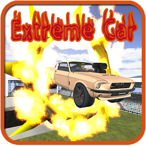 Extreme Car Show icon