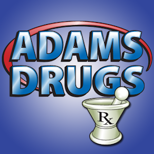 Adams Drugs icon