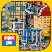 Brick Pic - LEGO Edition icon