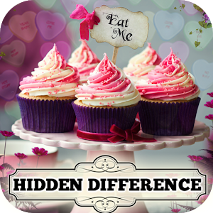 Hidden Difference - Tea Time icon