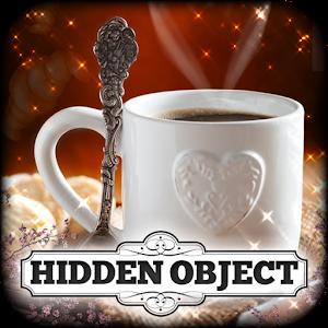 Hidden Object - Coffee Shop icon