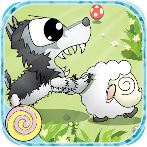 Sheepo Hunt - Wolf Prey Sheep icon