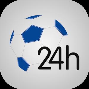 Blues News 24h icon