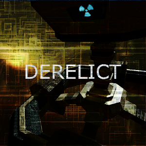 Derelict - FPS Game icon