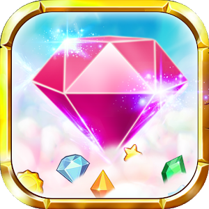 Jewels Star Quest icon