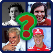 Formula Championship Guess icon