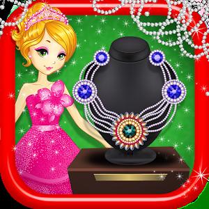 Princess Jewelry Royal Shop icon
