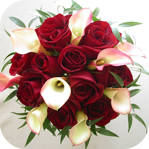 Flower Arrangement Ideas icon