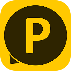 ParkApp free of charge parking icon