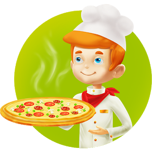 The World of Occupations: Chef icon