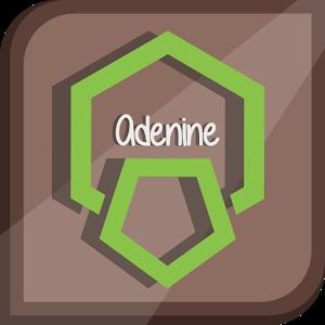 Adenine icon