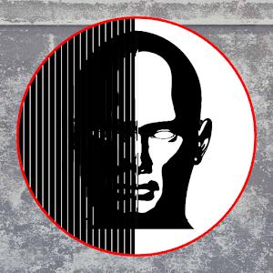 Optical Illusions Animated icon