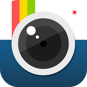 Z Camera - Photo Editor, Beauty Selfie, Collage icon