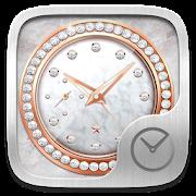 Marble GO Clock Theme icon
