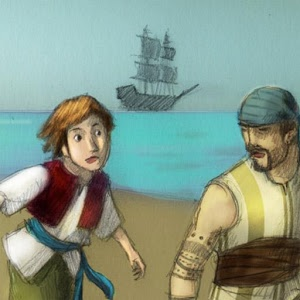 Sinbad il marinaio icon