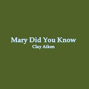 Mary Did You Know Lyrics icon