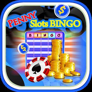 Penny Slots Bingo icon