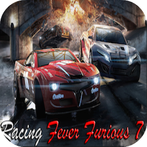 Racing Fever Furious 7 icon