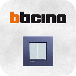 BTicino Wiring Devices (2mods) icon