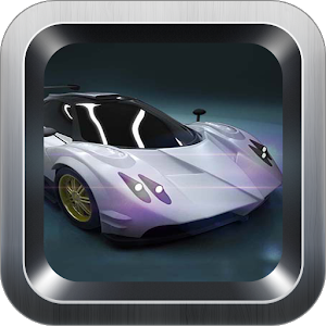 3D High Speed Racing icon