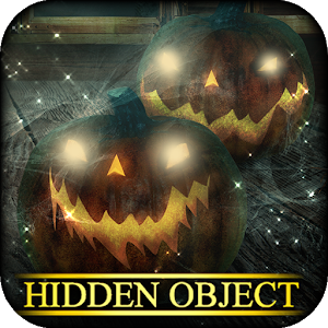 Hidden Object - Ghostly Night icon