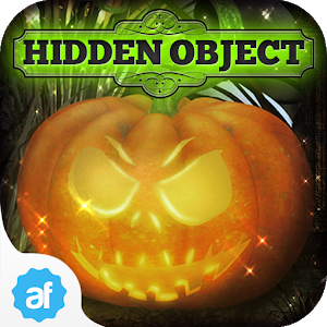 Hidden Object - Happy Haunts icon