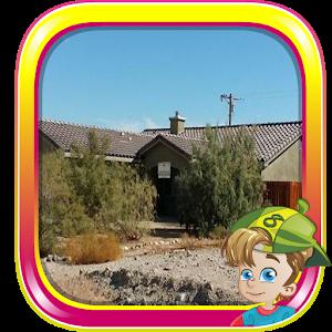 Escape From The Salton Riviera icon
