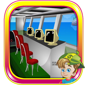 Escape From USS Missouri BB 63 icon