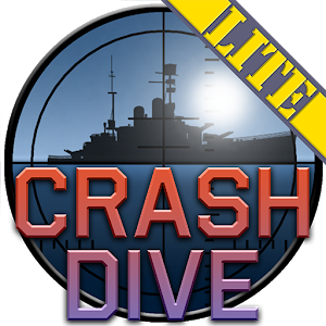 Crash Dive Lite icon