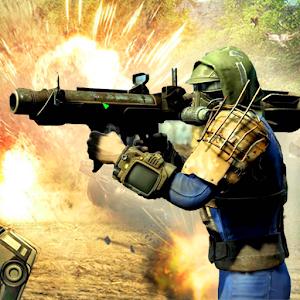 Surgical Strike Apache Attack icon