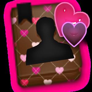 GO CONTACTS - Hearts Desires icon