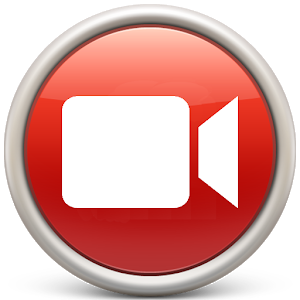 One Click Video Recorder Free icon
