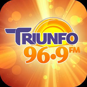 Triunfo 96.9 FM icon