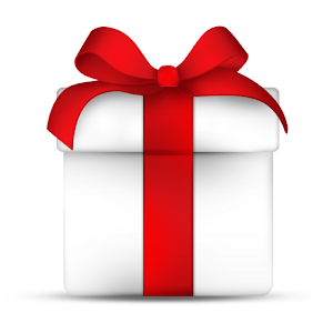 Christmas Gifts Shopping List icon