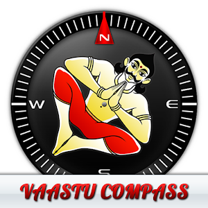 Vaastu Compass - Simple Tips icon