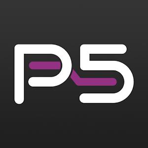 Pro Plan P5 Dog Training App icon