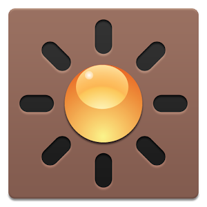 ABC Brightness icon