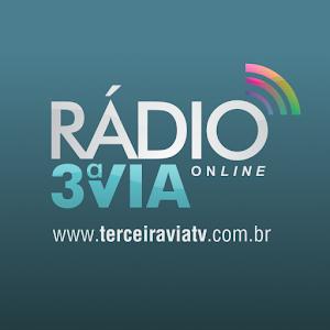 Terceira Via Rádio icon