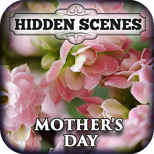 Hidden Scenes - Mothers Day 2 icon